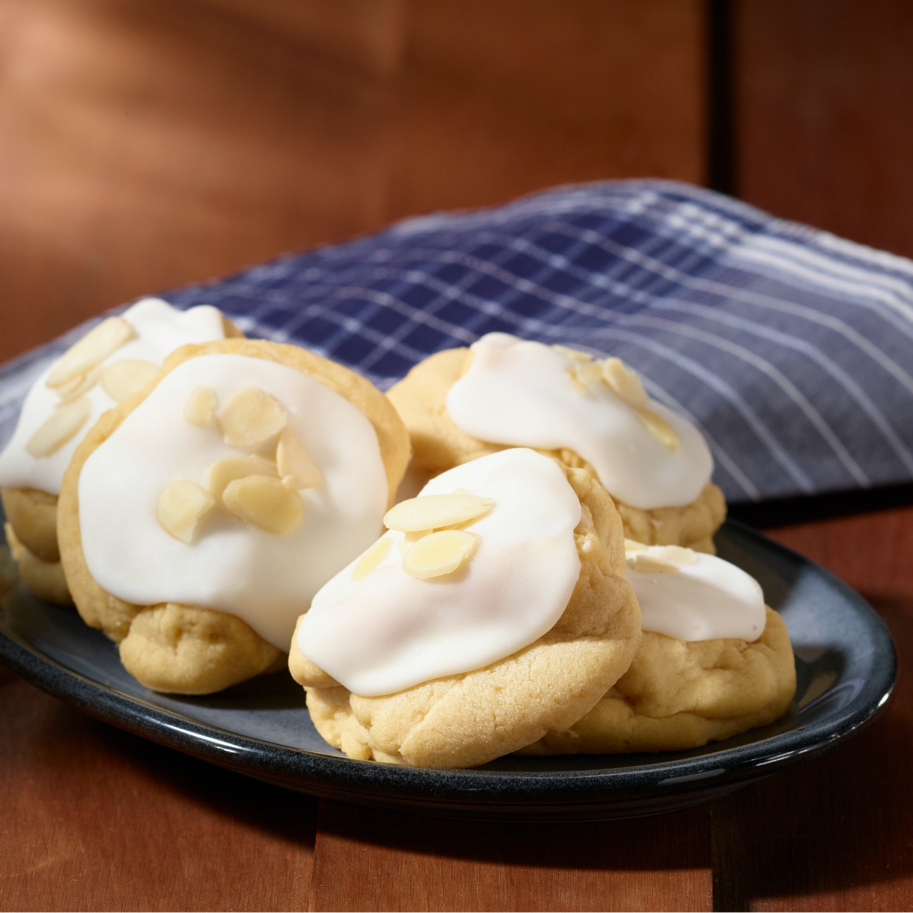Almond Cookie1