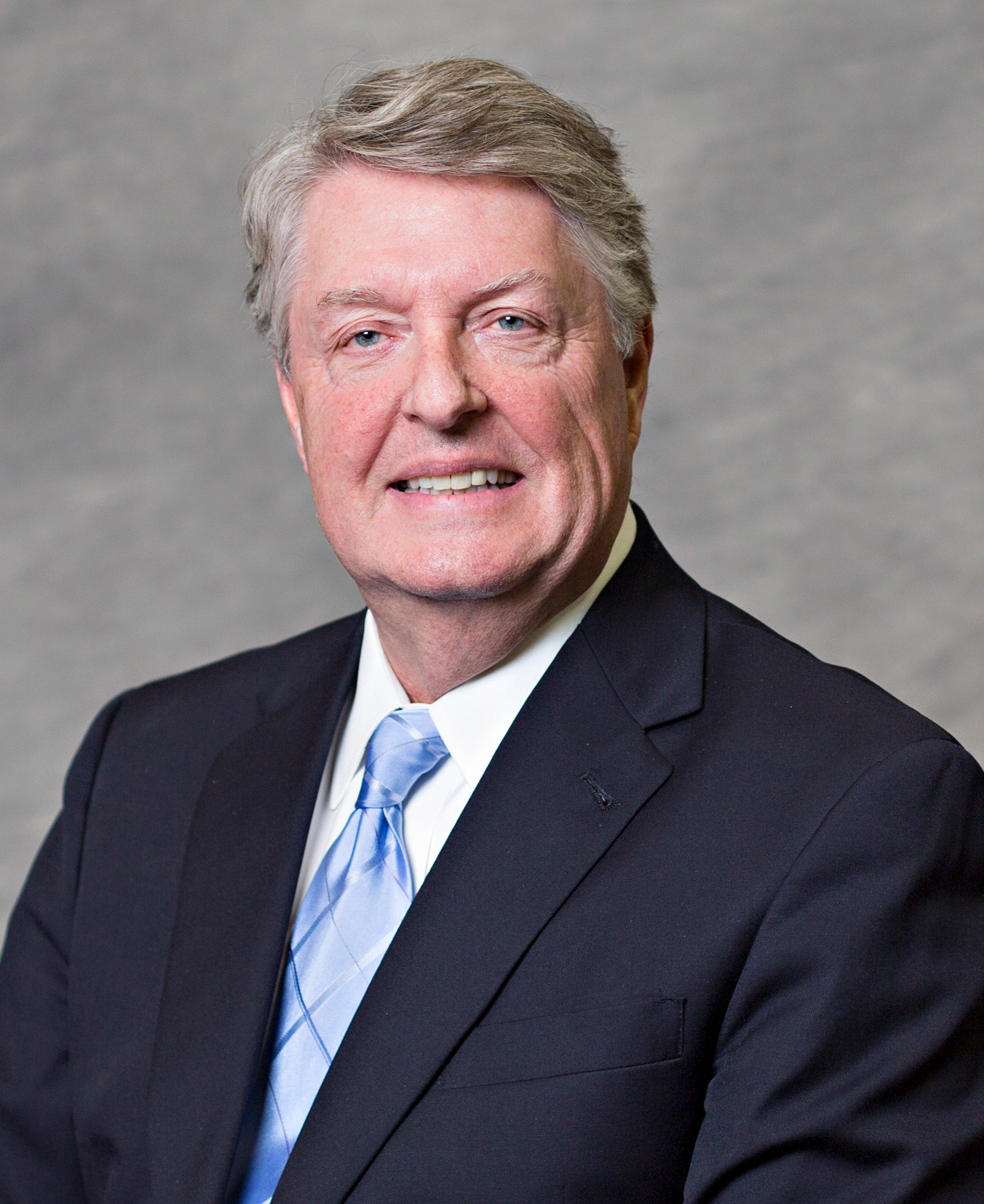 Bruce Cady